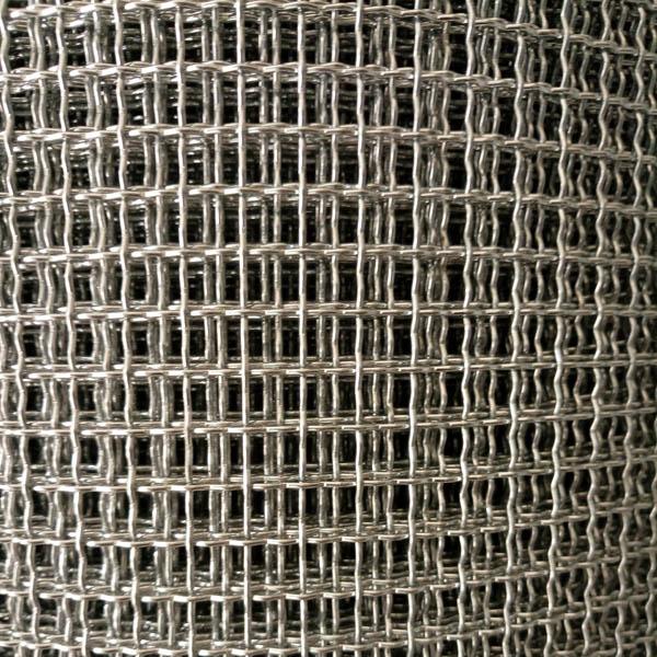 建筑不锈钢筛网